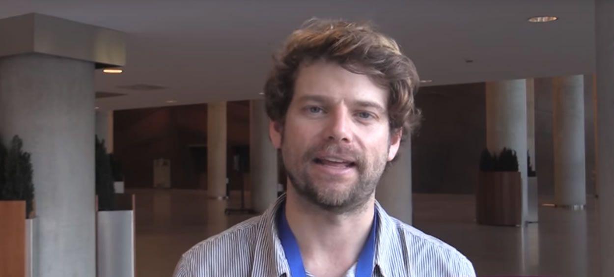 Ignacio Hernández Medrano, neurólogo del Ramón y Cajal