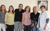 Profesionales de Oncología y Hematología de Albacete elaboran un protocolo para ayudar a los pacientes a controlar mejor su dolor