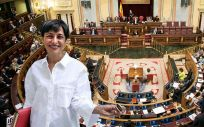 Rocío de Frutos, portavoz de Empleo del PSOE.