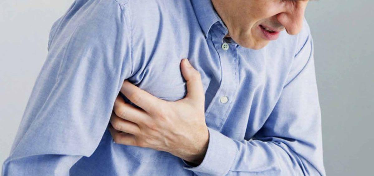 Los aumentos de troponina cardiaca, junto a los signos y síntomas clínicos, permiten diagnosticar con certeza y precocidad el infarto agudo de miocardio