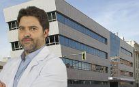 El Dr. Javier Cambronero, único español en el un ensayo mundial sobre el efecto de ciertos tratamientos en la vida sexual masculina