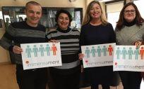La Consejería de Salud de Baleares impulsará la lucha contra el estigma que rodea a las enfermedades mentales
