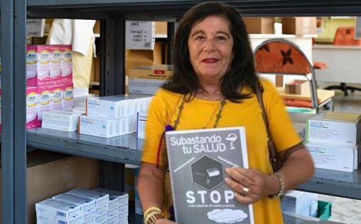 ¿Marcará Europa el fin de las subastas de medicamentos en Andalucía?