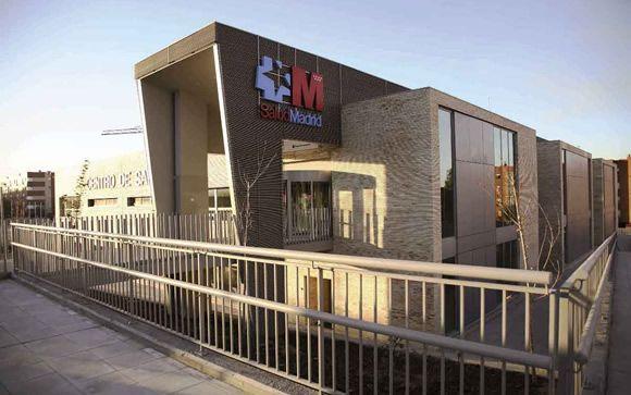 Madrid analizará la movilidad interna de los médicos de Atención Primaria