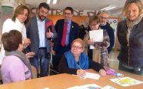 17 residencias públicas se beneficiarán de este convenio en Cataluña