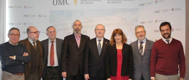 OMC y SESPAS  lideran un movimiento por la seguridad del paciente y contra la iatrogenia