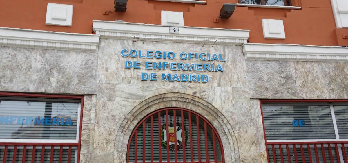 Enfermeros dicen que la nueva ley de gesti n es excluyente - Colegio oficial arquitectos madrid ...