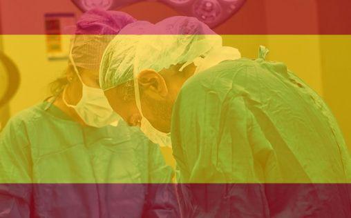 La Sanidad española, gran referente (de momento) de la Marca España