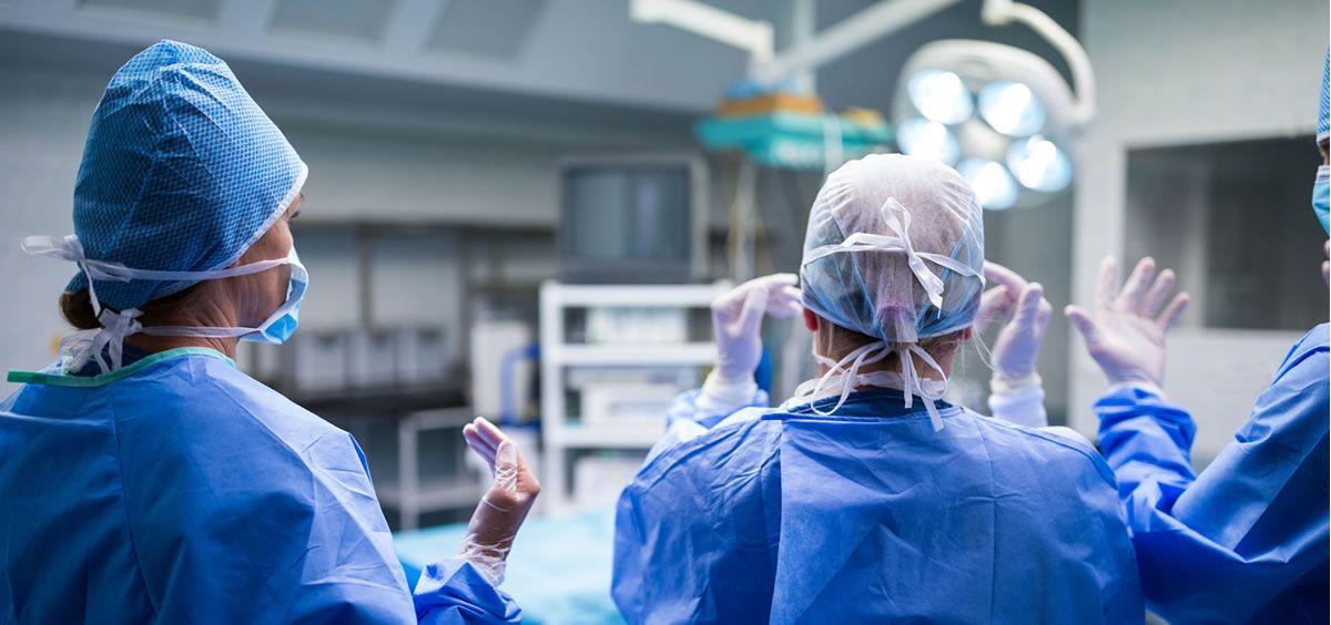 Estos son los diez mejores médicos cirujanos y digestivos de los hospitales catalanes