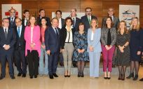 Imagen del último Consejo Interterritorial celebrado en el mes de noviembre.