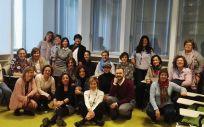 14 pacientes han participado en la primera Escuela de Salud y Cuidados de Cáncer de Mama