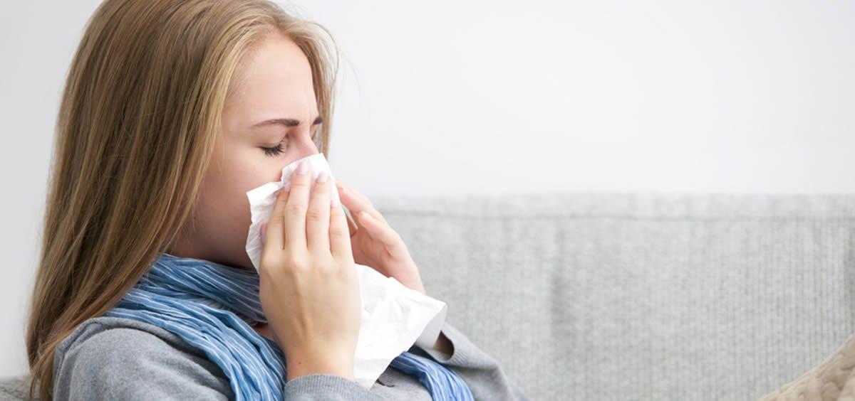 CSIF pide a la Consejería de Sanidad de Valencia la distribución de un protocolo contra la gripe ante el aumento de casos