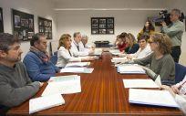 María Martín, Consejera de Salud y parte del Comité de Evaluación y Seguimiento del III Plan Estratégico de Salud Mental de La Rioja 2016 2020