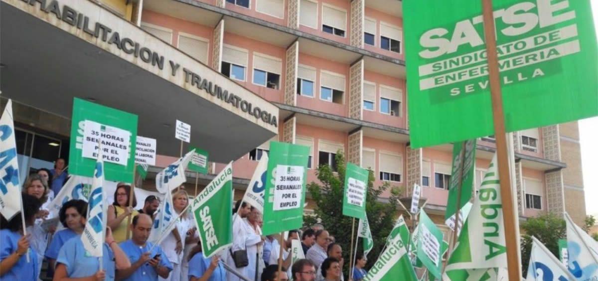 El sindicato ha mostrado su descontento por la demora del concurso de traslados