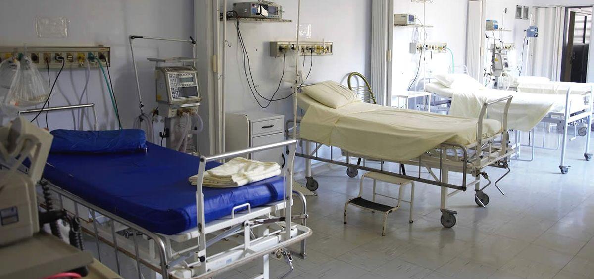 La sanidad es uno de los principales problemas que existen en España actualmente para el 9,9% de los encuestados por el CIS.