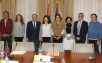 Reunión de la ministra de Sanidad este martes con la Fundación Atrofia Muscular Espinal