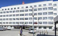 El Complejo Hospitalario de Navarra contará con una nueva sala polivalente en Urgencias
