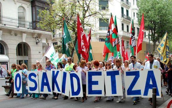 El País Vasco tendrá que indemnizar a una sanitaria que encadenó trece contratos en dos años y medio