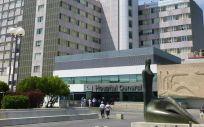 Hospital Universitario La Paz