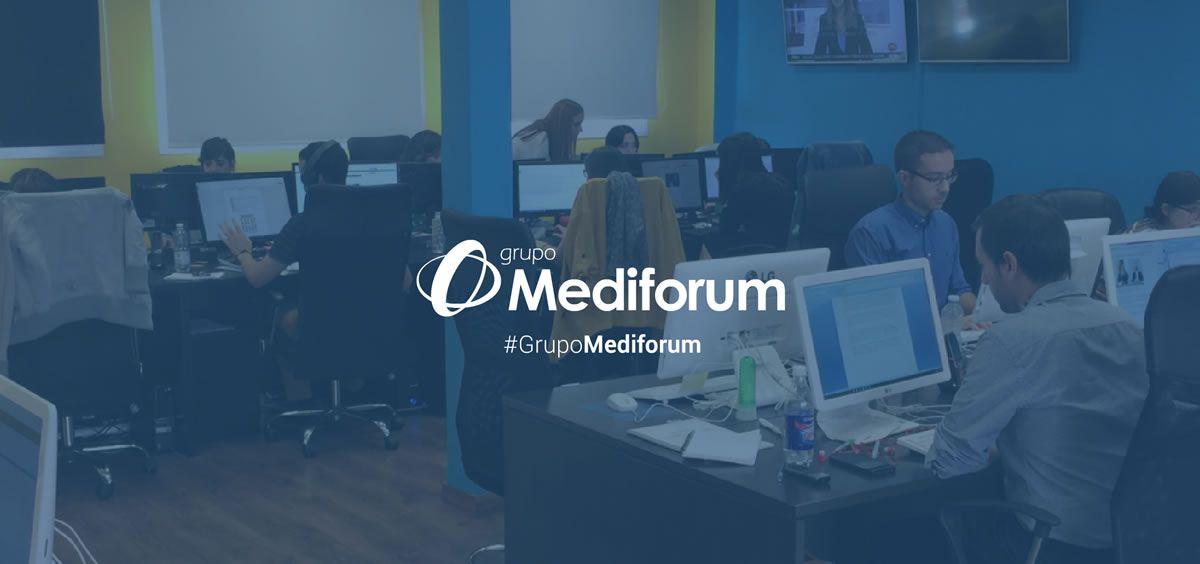 Grupo Mediforum sigue apostando por las Redes Sociales