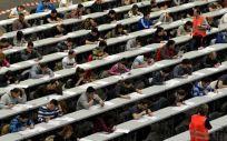 Las pruebas selectivas se realizarán simultáneamente, a partir de las 16.00h, 15.00h en Canarias