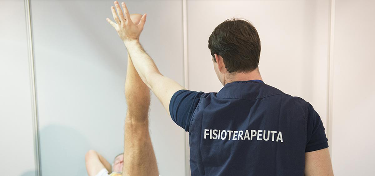 Fisioterapia (Foto. ConSalud)