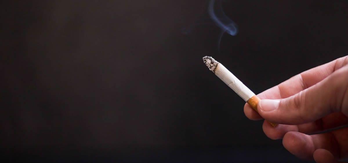 El tabaco es la principal causa evitable de cáncer de pulmón