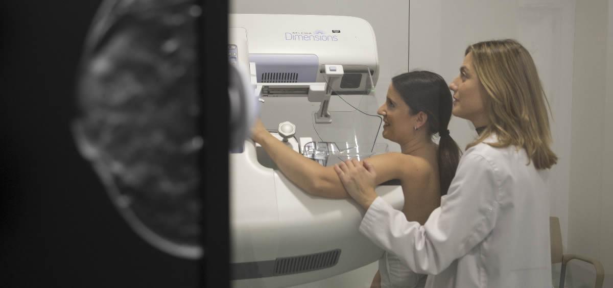 El Hospital Quirónsalud Barcelona pone en marcha una unidad para el diagnóstico integral de la patología de la mama
