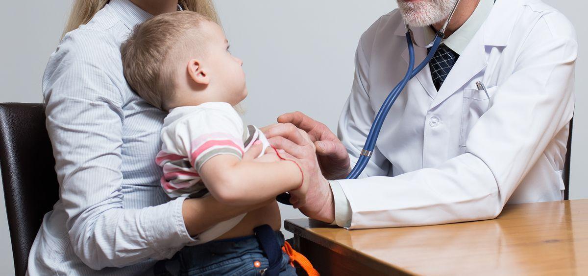 El Servicio Murciano de Salud (SMS) creará 14 puestos para pediatría y 6 para enfermería