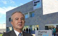 José María Fernández Sousa-Faro, CEO de PharmaMar
