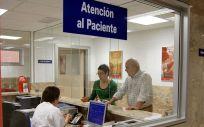 El número de centros de Atención Primaria en España se ha mantenido prácticamente igual que el año anterior.