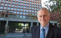 Valentín Fuster, presidente del Consejo Asesor de Sanidad.