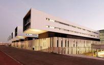 Hospital de Reus, donde se produjo un brote de sarna a finales de enero