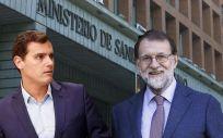 La disputa entre PP y Ciudadanos hace tambalear los Presupuestos de 2018