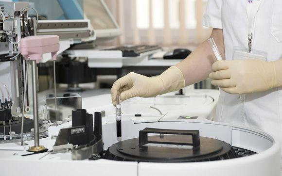 Un nuevo medicamento podría solucionar la cardiopatía familiar más frecuente