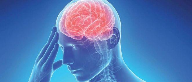 El implante incrementó la memoria en un 15%
