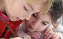 Uno de cada dos niños con problemas de aprendizaje sufre un tipo de anomalía de la visión binocular