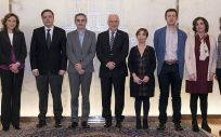 Convenio de integración del Grado de Enfermería en La Rioja