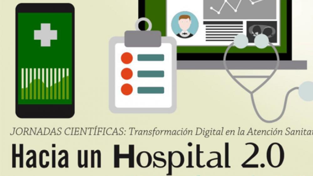 El hospital Virgen de la Macarena de Sevilla ha alcanzado el cuarto puesto entre los Trending Topics (TT) nacionales