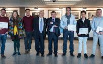 Premiados del IX Certamen de Fotografía ASISA