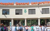 En 2018 el Hospital General va a formar parte del plan Imprica, proyecto de investigación coordinado por el GERM (Grupo Español de Rehabilitación Multimodal)