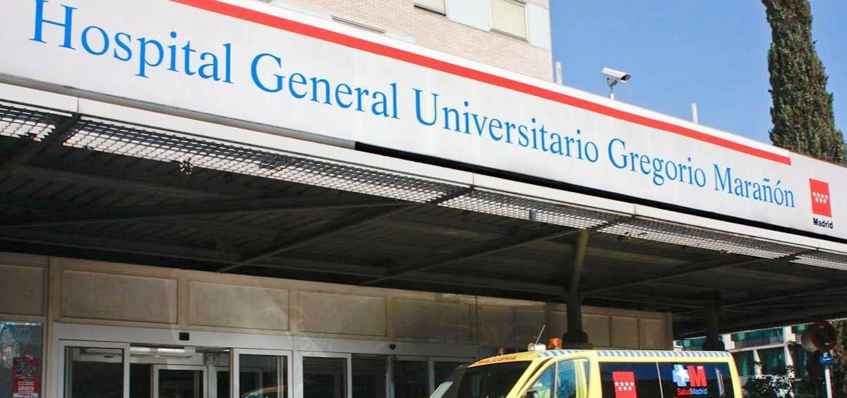 Hospital Universitario Gregorio Marañón