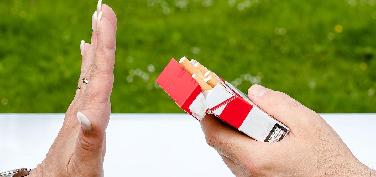 Los especialistas coinciden en la necesidad de reducir el consumo de tabaco