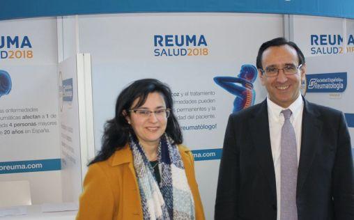 La prevalencia de la artritis reumatoide crece un 1% gracias al diagnóstico precoz