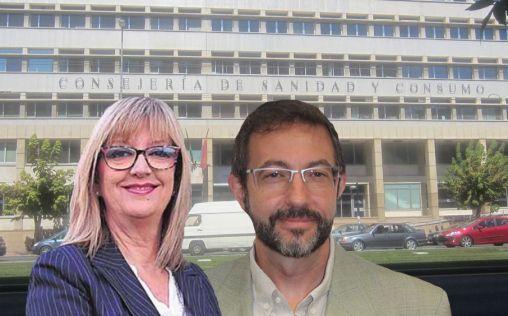 Los pacientes murcianos preocupados por la falta de transparencia del concurso de oxigenoterapia