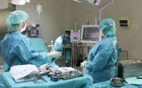 Los avances permiten al paciente una movilización temprana a las pocas horas de la intervención