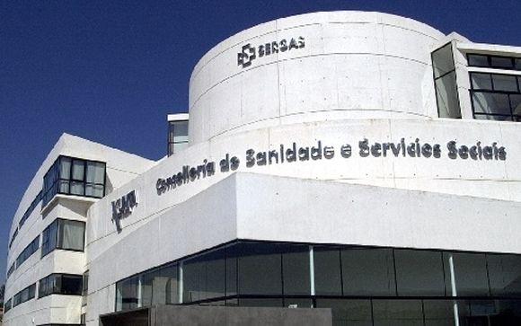 Galicia se opone a convertir en indefinidos a los médicos eventuales