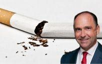 Debemos ayudar a construir un mundo sin tabaco y sin EPOC, destaca el Doctor Soriano