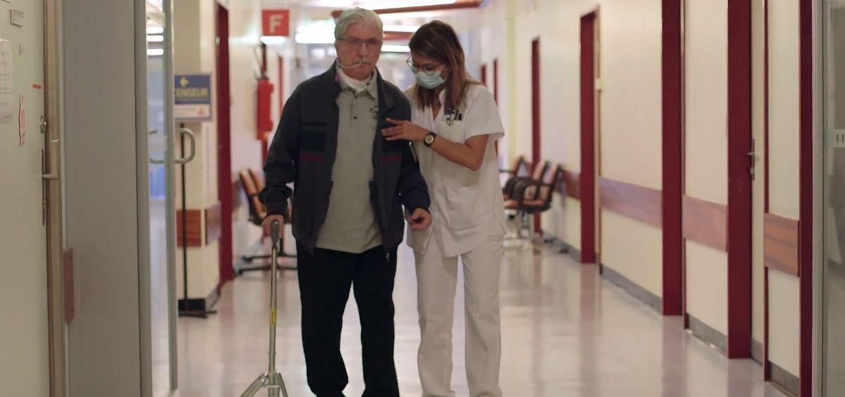 Campaña mundial para dignificar el papel de la enfermera hasta 2020