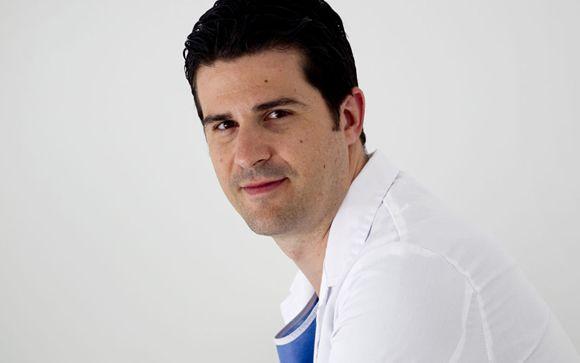 El dermatólogo Sergio Vañó, autor del estudio